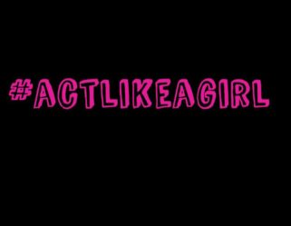 The Act Like a Girl Podcast Episode Ten: The Group Discussion, Cultural Appropriation Exists