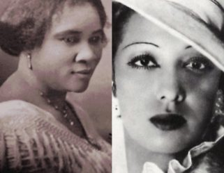 Black History Month with Act Like a Girl : Madame CJ Walker & Josephine Baker