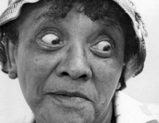 Black History Month with Act Like a Girl : Mom's Mabley