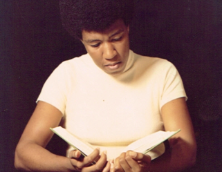 Black History Month with Act Like a Girl : Octavia Butler