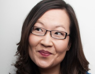 The Act Like a Girl Podcast Episode Thirty Five : Helen Hong