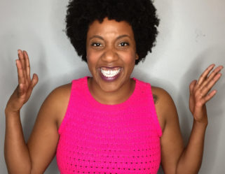 The Act Like a Girl Podcast Episode Forty Three : Chelse Greaux