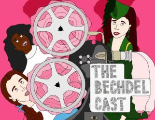 The Act Like a Girl Podcast with 'The Bechdel Cast' : Episode Forty Seven